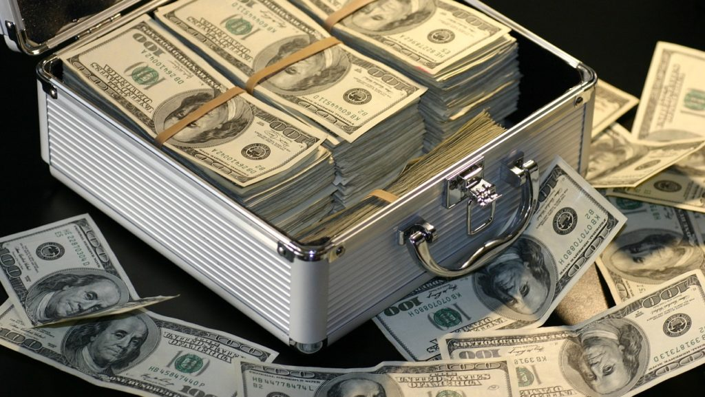 How much does an attorney in Las Vegas cost?