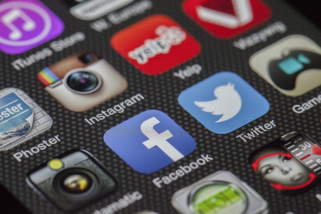 Social Media Employer Access
