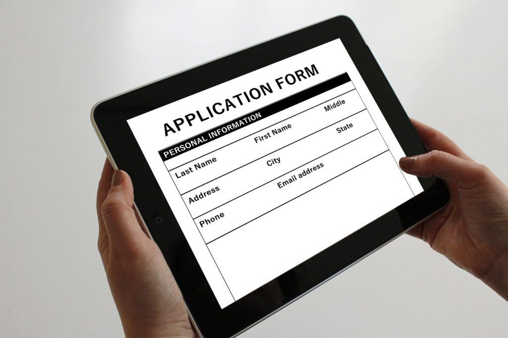 nevada criminal history job application ban the box