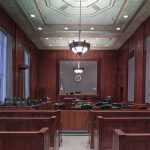 When Is a Nevada Court's Order Effective and Enforceable?